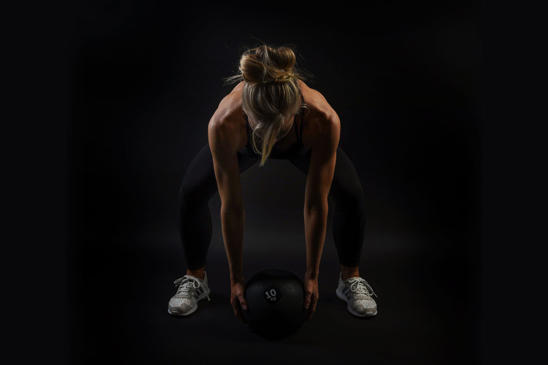 Jodie Digby Fitness - Personal Trainer